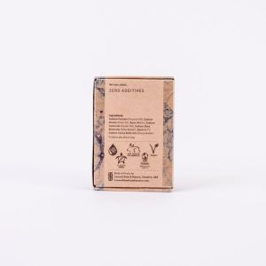 Organic Soap- Lavandi Pure