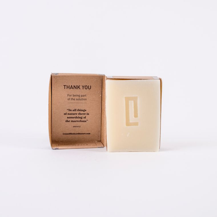 Lavandi pure gift box