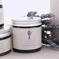 Muscle Rub- Yorkshire Lavender 60g