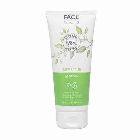 98% Natural Face Wash