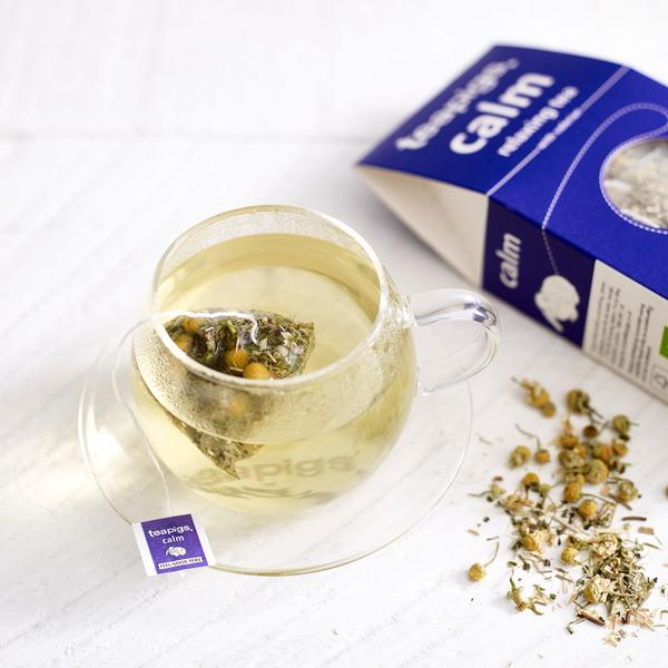 Calm- Relaxing Tea