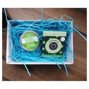 Small Gardener's Gift Box  £8.50