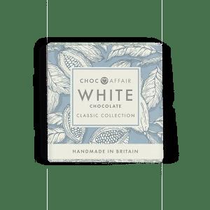 Classic White Chocolate Bar (30g)
