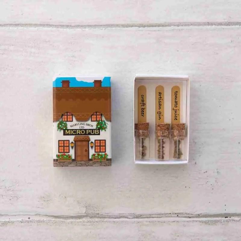 Micropub Seed Kit