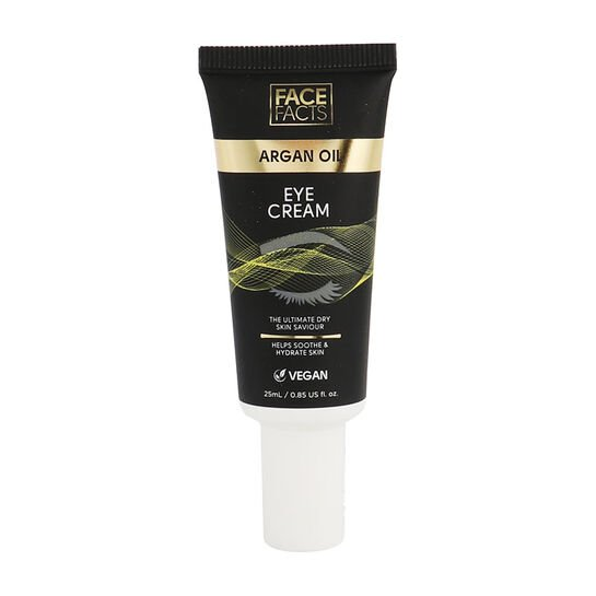 Argan Oil Eye Cream