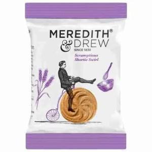 Scrumptious shortie swirl- Meredith & Drew Mini Biscuits