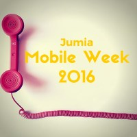 Jumia Mobile Week 2016 – Best Mobile Phone deals online