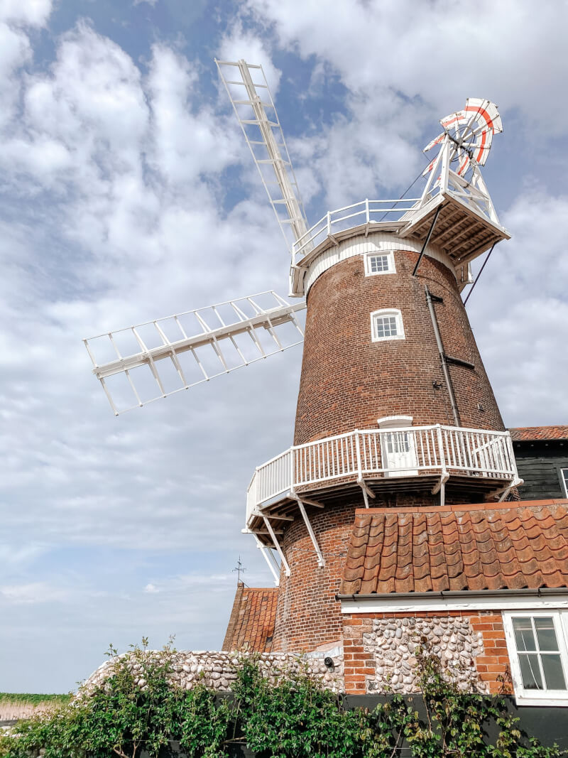 Image of Cley Windmill