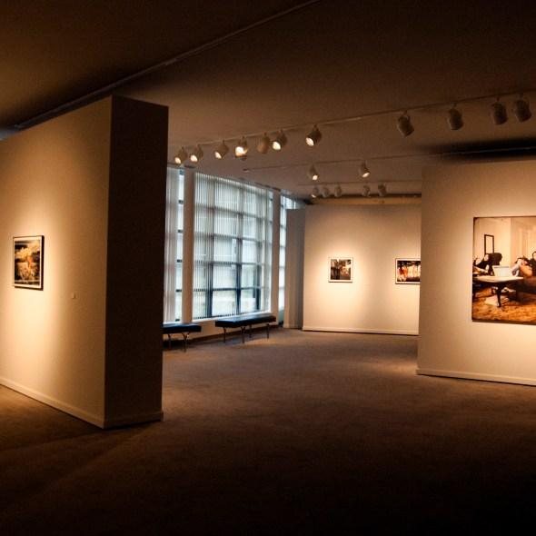 The Mahady Gallery