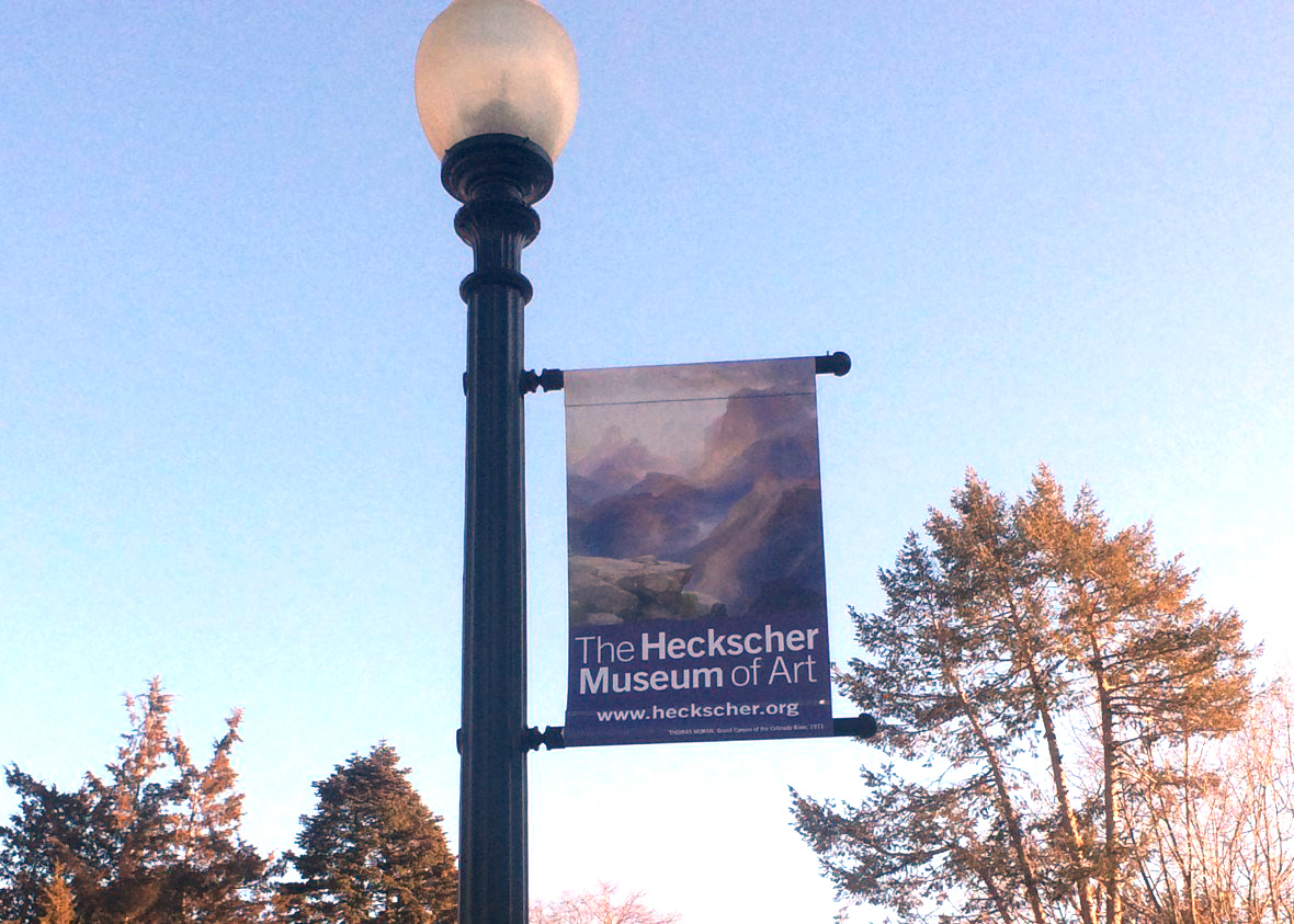Hecksher Museum