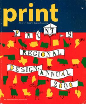 Print RDA 2000
