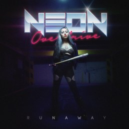 neonoverdrive album art