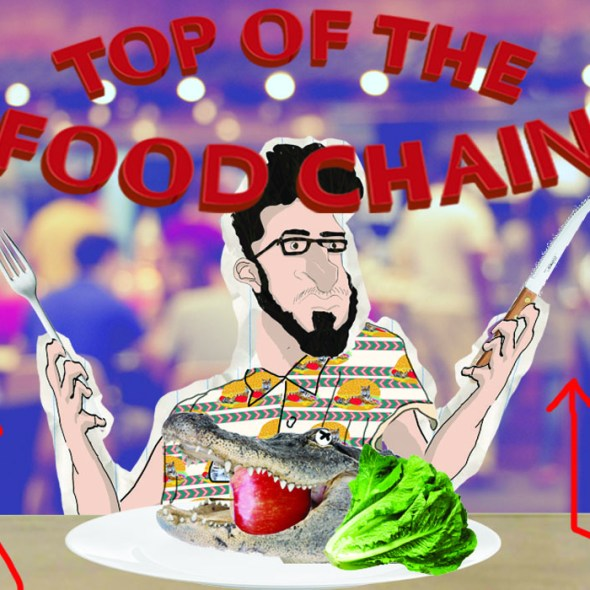 top of the foodchain 2