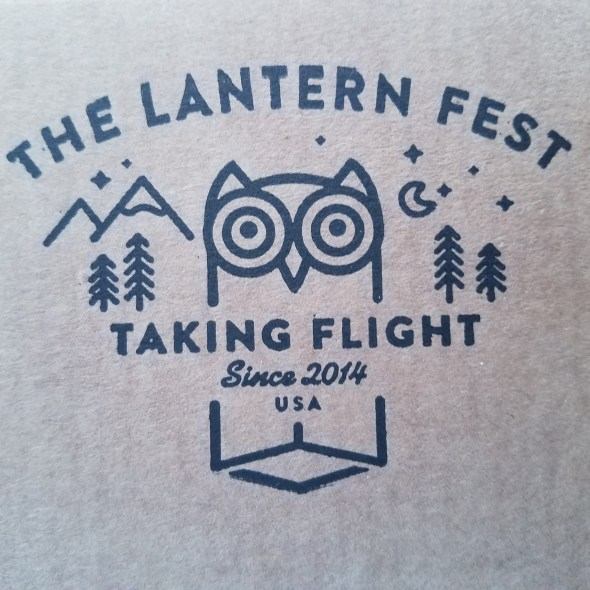Lantern fest logo