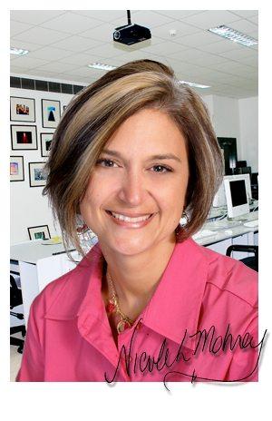 Nicole Mohrey