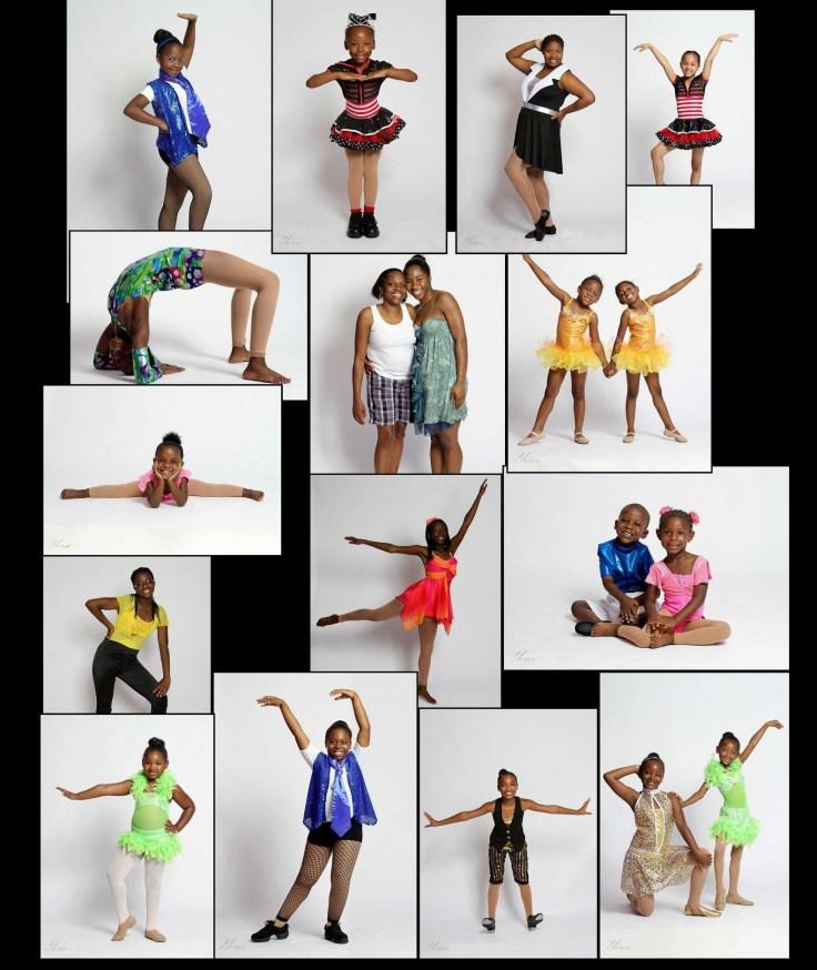 LPA Dancer photos