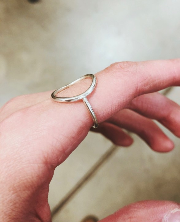 Sibio, Silver Ring Side