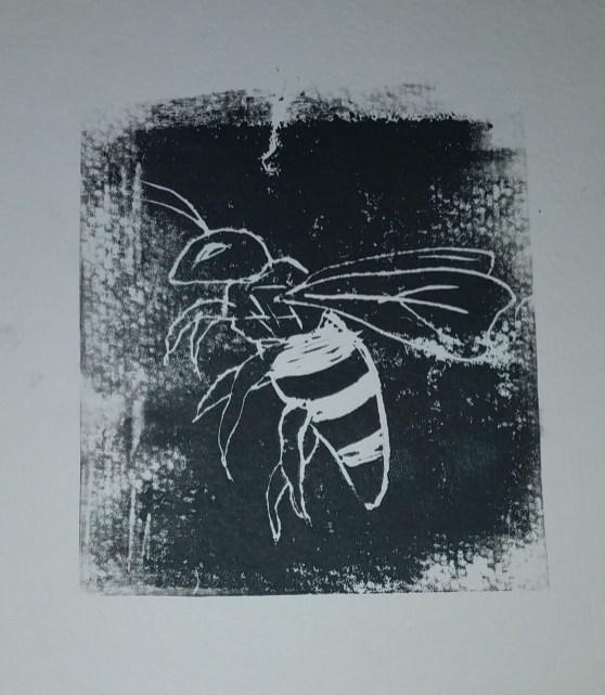 Ink print