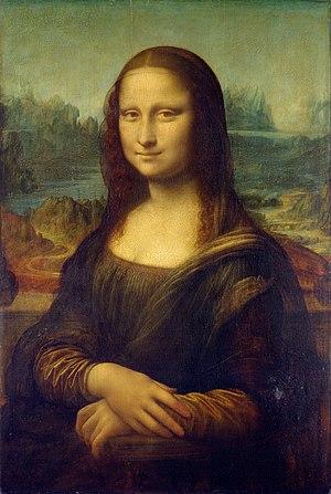 Mona_Lisa, Leonardo_da_Vinci