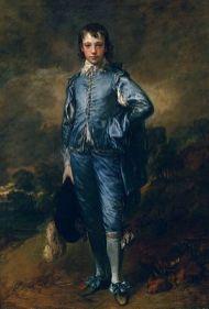 Thomas Gainsborough, The Blue Boy, 1779