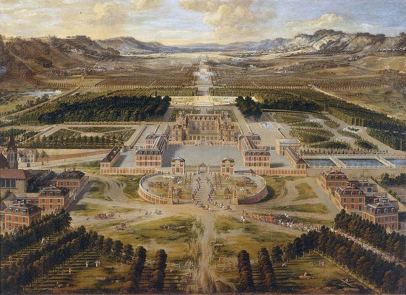 800px-Chateau_de_Versailles_1668_Pierre_Patel