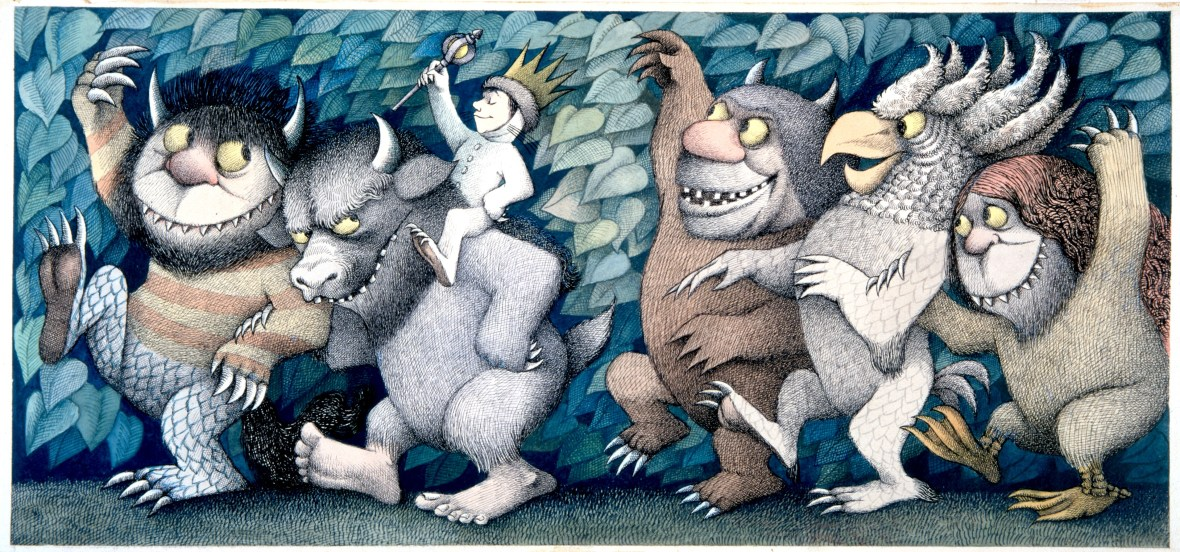 Where the Wild Things Parade.jpg