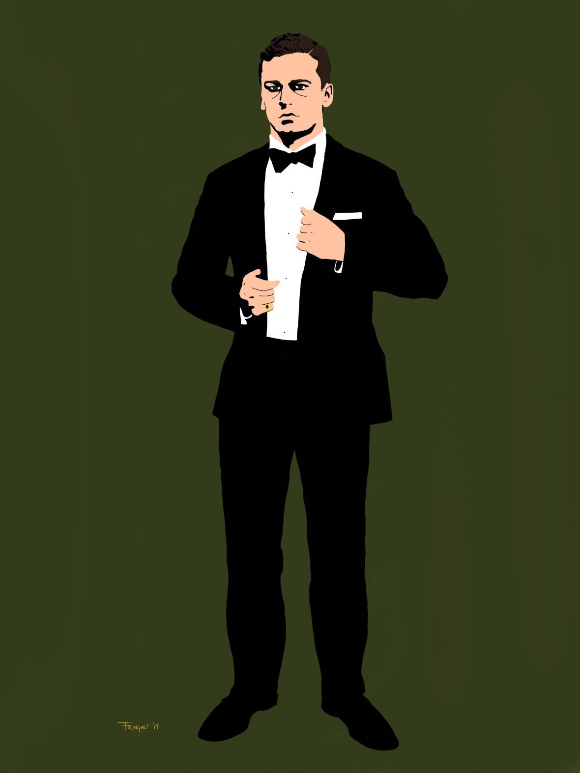 Peter Tuxedo
