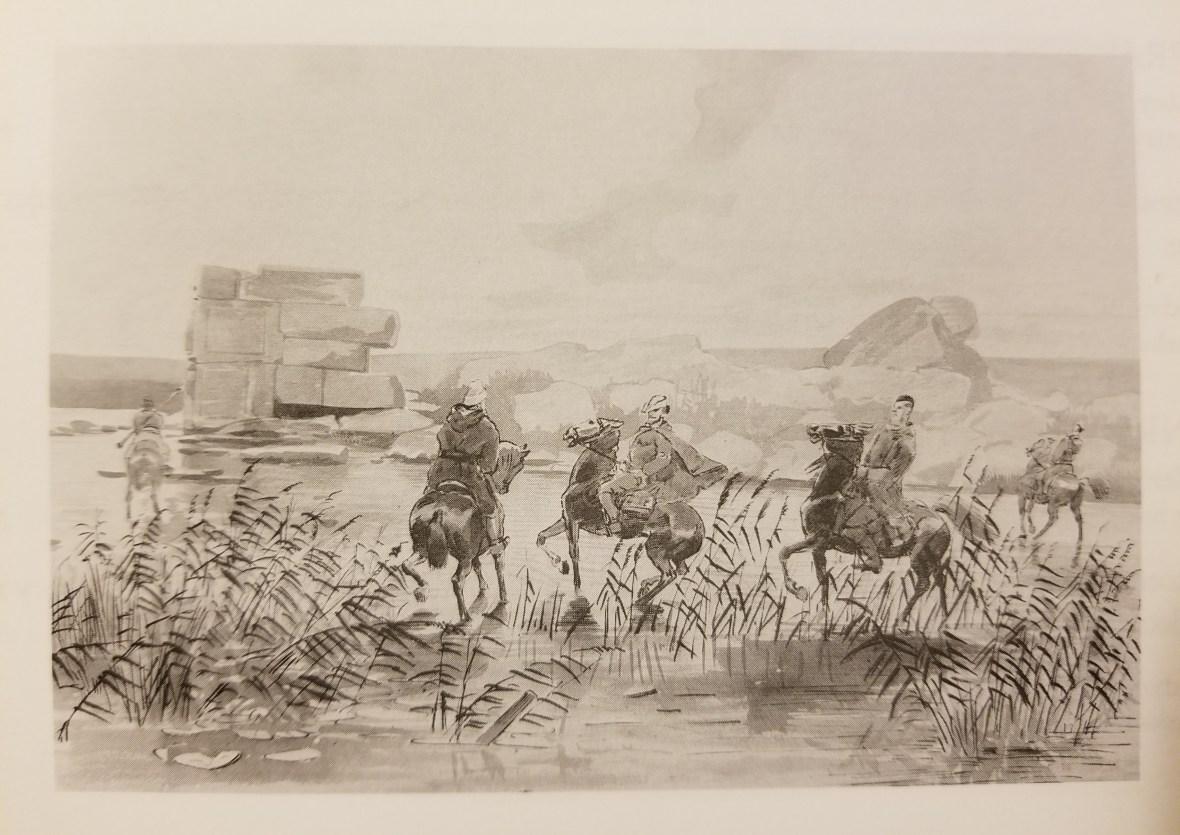 Five Horsemen