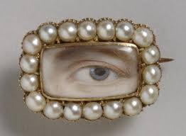 Lover's Eye Ring