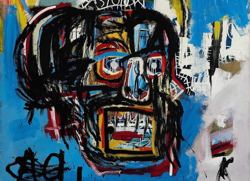 Untitled (1982 painting)
