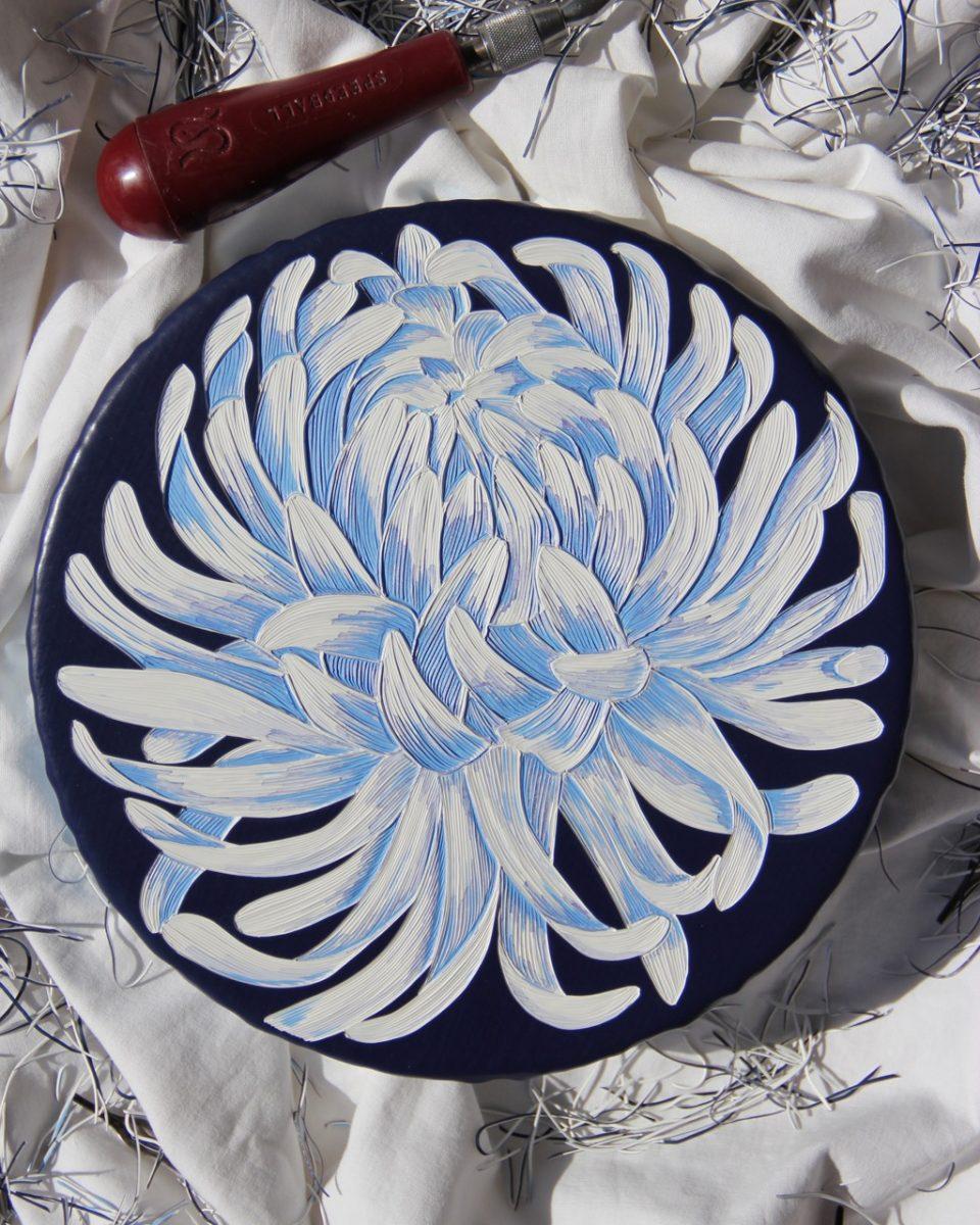 Flower 2 Hannah Jensen