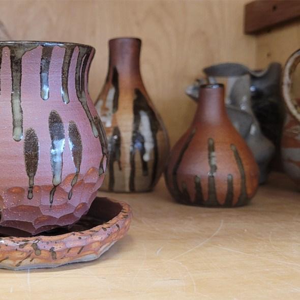 Tumnus Moran Ceramics Featured
