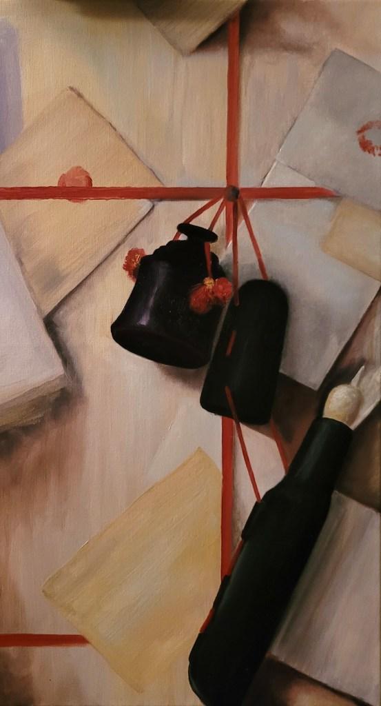 Tumnus Moran Master Painter Observation Assignment