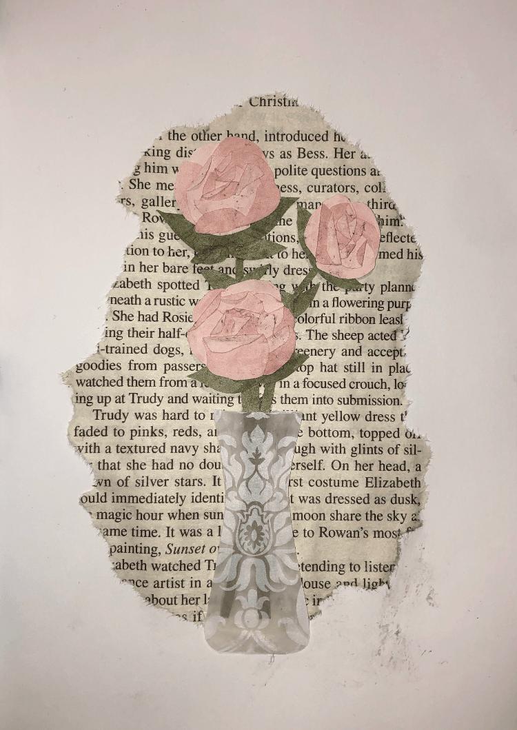 Jillian Carroll Roses