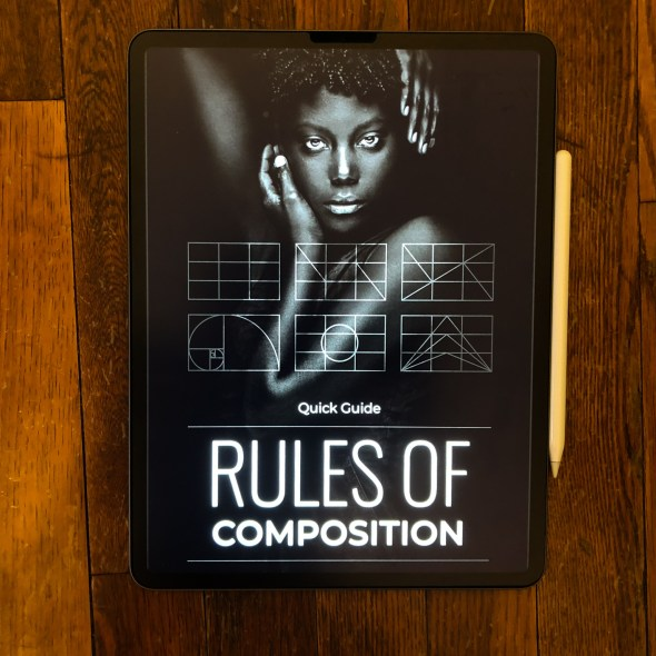 Rules of composition