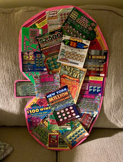 Lotto Kidney