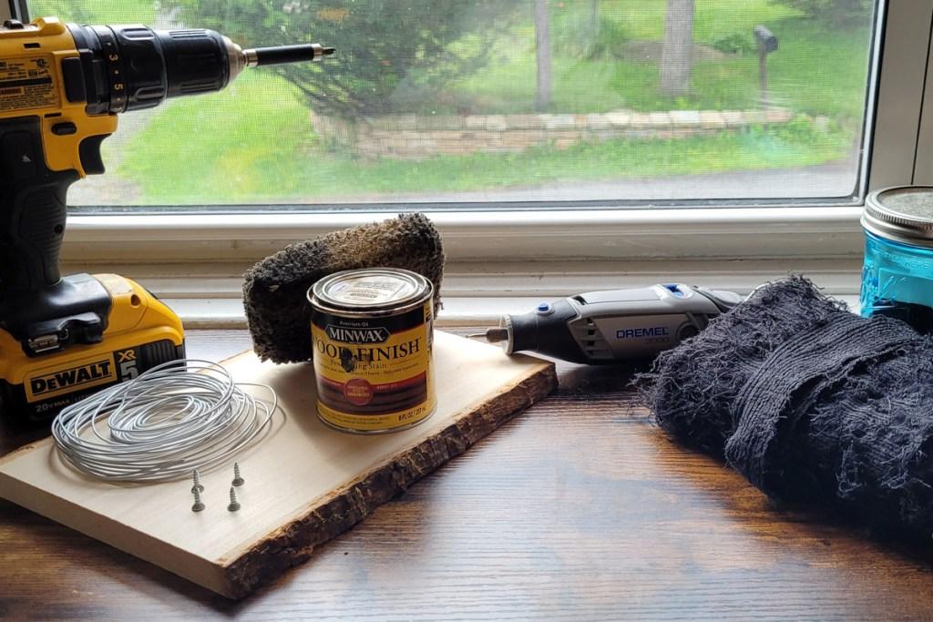 Tumnus Moran Fathers Day Materials