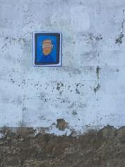 My Vincent van Gogh Sticker