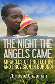The Night the Angels Came - Story of an African Midwife