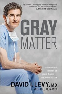 Gray Matter - Neurosurgeon's Story