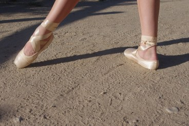 ballet requires discipline