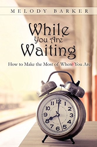 while you are waiting