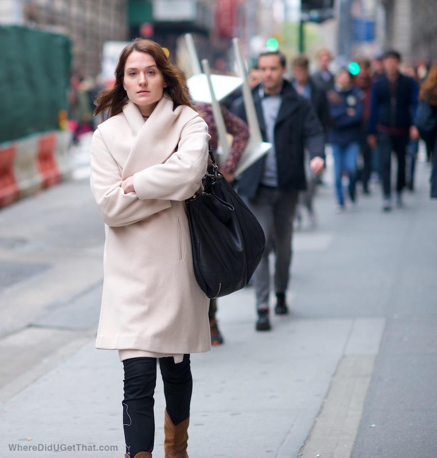 Blanket coats Online