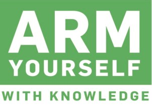 ARM YOURSELF WITH KNOWLEDGE_Where Excuses Go to Die