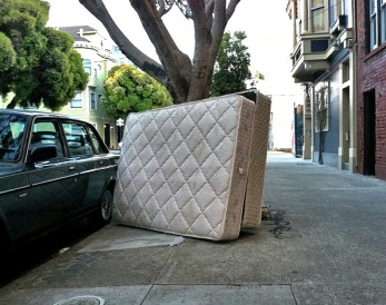 Abandoned Mattresses are Hate Crimes_Where Excuses Go to Die