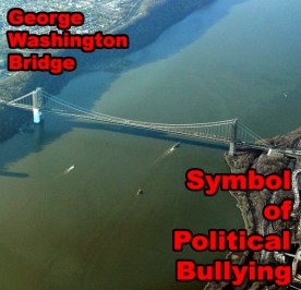 Symbol of Political Bullying_Where Excuses Go to Die