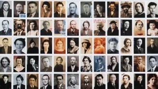A:P Holocaust Survivors