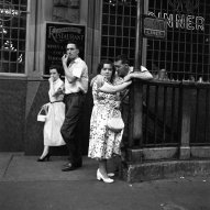 Classic Vivian Maier Image