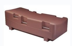 American Detention Supplies_GBIB-2000 Isolation Bed