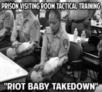 RIOT BABY TAKEDOWN_Where Excuses Go to Die